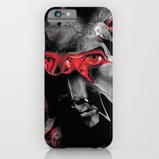 About Face iPhone 6s Slim Case