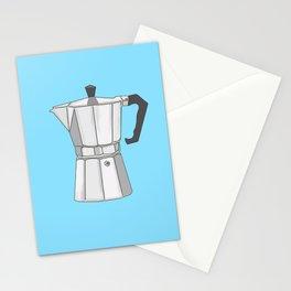 Moka ver.3 Stationery Cards