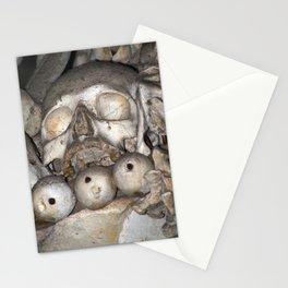 Sedlec VIII Stationery Cards
