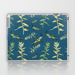 grasshopper Locust Laptop & iPad Skin