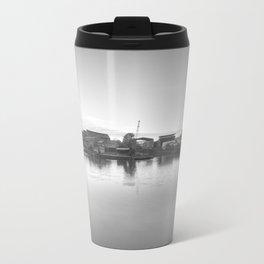 Bristol Docks Travel Mug