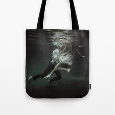 abyss of the disheartened : VII Tote Bag