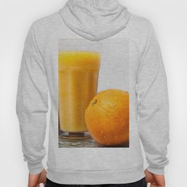 When life gives you oranges Hoody