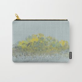 A Mound of Color Carry-All Pouch