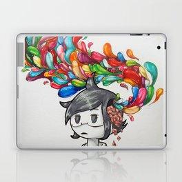Brain Matter Laptop & iPad Skin