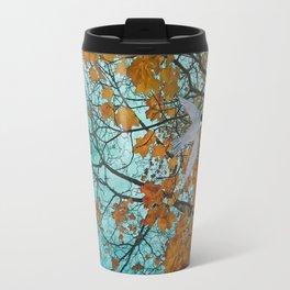 autumn afternoon Travel Mug