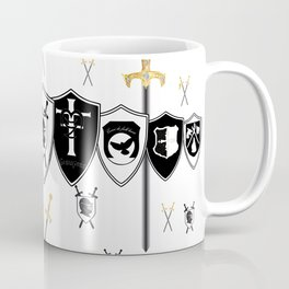 Ruf der Ritter Coffee Mug