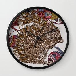 Emaline Wall Clock