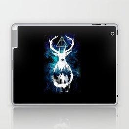 My Personal Patronus Laptop & iPad Skin