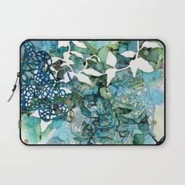 Beauty Of Chaos 1 Laptop Sleeve