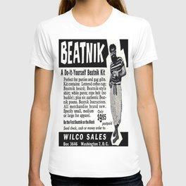 BEATNIK! T-shirt