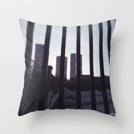 103//365 [v2] Throw Pillow