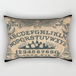 Ouija Board Rectangular Pillow