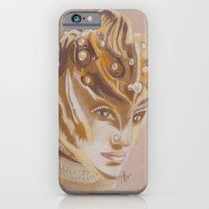 fACE/oFF iPhone 6s Slim Case