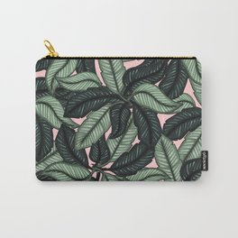 Sophie Banana Carry-All Pouch