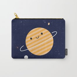 Happy Planet Carry-All Pouch
