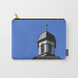 Bell Tower Carry-All Pouch