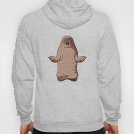 Walrus Meditate Hoody