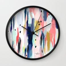 Illumination Wall Clock