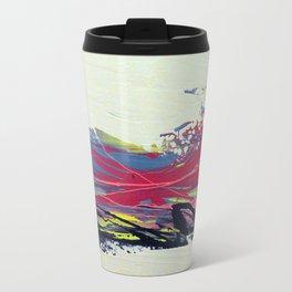 Number 28 Metal Travel Mug