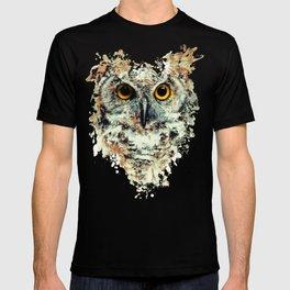 Owl II T-shirt