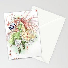 Loli  Stationery Cards