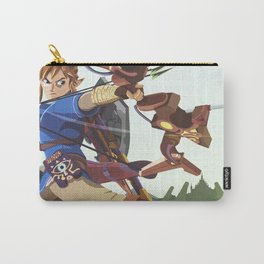 The Wilds - Legend of Zelda Carry-All Pouch