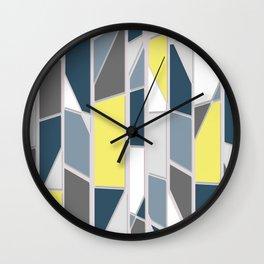 B3 Wall Clock