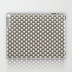 Dragon Scales Moka Laptop & iPad Skin