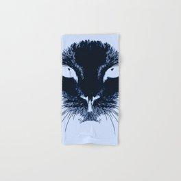 Alien Cat Hand & Bath Towel