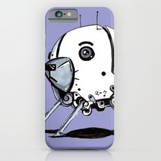 ADORE-A-BOT iPhone 6 Slim Case