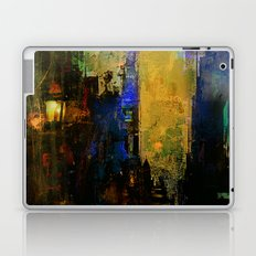 Between dawn and dusk Laptop & iPad Skin