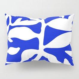 blue stem Kissenbezug