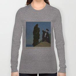 maritime tribunal Long Sleeve T-shirt