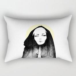 Ganden Rectangular Pillow