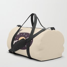 Cosmic Sound Duffle Bag
