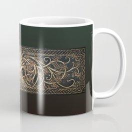 Ygdrassil the Norse World Tree Coffee Mug