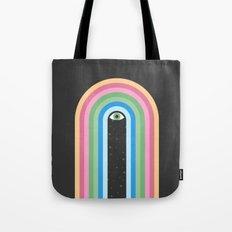 Galaxy Tears Tote Bag