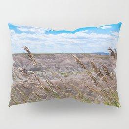 Bad Lands 3 Pillow Sham
