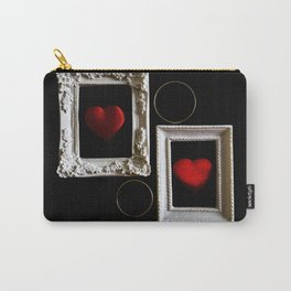 Framed. Carry-All Pouch