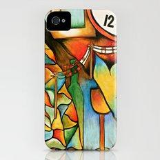 Double Slim Case iPhone (4, 4s)