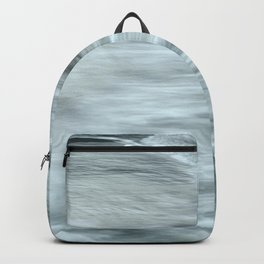 Water Patterns Backpack