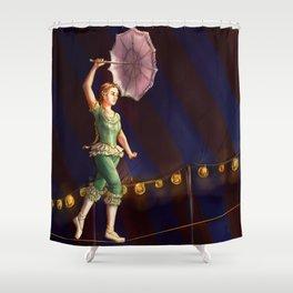Aenea Shower Curtain