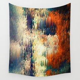 Seminal Regression Wall Tapestry
