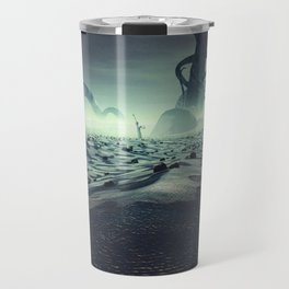 Aldebaran Planet - Roots Travel Mug