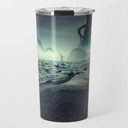Aldebaran Planet - Roots Travel Mug