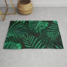 Amazon rain forest Rug