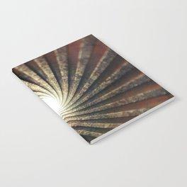 Spiral to Oblivion Notebook