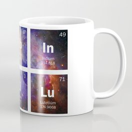 The 5th Element Coffee Mug