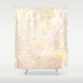 ebru Shower Curtain
